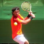Gonzalo Lama cayó en primera ronda del Challenger de Vicenza