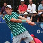 Nicolás Jarry avanzó a la ronda final de la qualy del Challenger de Milán