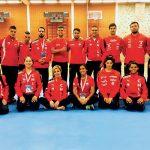 Lorena Salamanca obtuvo el quinto lugar en la Karate1 Premier League en Egipto