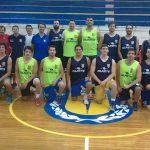 Universidad de Concepción arrancó sus entrenamientos con miras a la Libcentro 2015