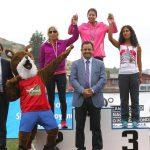 Con éxito finalizó el Nacional de Fondo y Medio Fondo en Ancud
