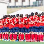 Chile cayó por penales ante Rusia en cuartos de final de la Ronda 2 World League de Hockey Césped