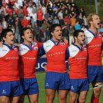 Se entregó la nómina de la Selección Chilena de Rugby que disputará la Uruguay Cup