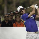 Mark Tullo se mantiene en el top ten del África Open