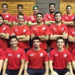 Chile clasificó al Mundial Junior de Handball 2015