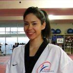 Selección Chilena de Taekwondo suma dos clasificados a Toronto 2015