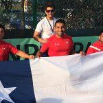 Selección Chilena Masculina de Tenis en Silla de Ruedas queda sin opciones de clasificar al Mundial