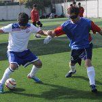 Chile suma un triunfo y un empate en la Copa Libertadores de Fútbol Ciego