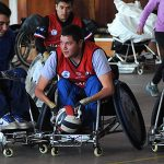 Selección Chilena de Rugby en Silla de Ruedas entra a la recta final con miras a Toronto