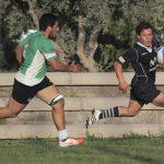 Old Boys vence con claridad a la UST en la segunda fecha del Apertura ARUSA