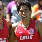 Javiera Rosas y Esteban Bustos se ubicaron en el Top Ten de la Copa Iberoamericana de Pentatlón Moderno