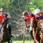 Este martes comienza el Mundial de Polo 2015