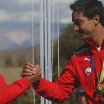Rodrigo y Felipe Miranda avanzaron a semifinales en Mandurah