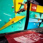 Este jueves se realizará el Pre Master of Bouldering en Mall Sport