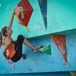 Este fin de semana se realizará la octava versión del The North Face Master of Bouldering