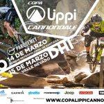 Parque Metropolitano y Valle Nevado reciben este fin de semana la Coppa Lippi Cannondale