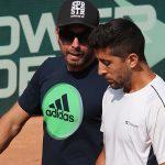 Chile apela al momento de sus jugadores para ganar la serie de Copa Davis ante Perú