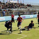 Chile disputará la Copa Libertadores de Fútbol 5