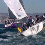 Yates Caleuche, Fogonazo y Archimedes se coronaron campeones de la Regata Aniversario CNO