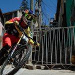 El eslovaco Filip Polc ganó el Valparaíso Cerro Abajo 2015