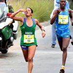 Organización entregó consejos para enfrentar el Maratón de Santiago 2015