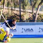 Chile disputará el quinto lugar de la World League Round 2 de Hockey Césped