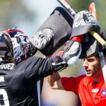 Chile logró el quinto puesto en la World League Round 2 de hockey césped