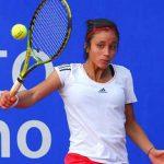 Ivania Martinich logró importante triunfo en el ITF de Ribeirao Preto