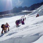 Expedición chilena buscará lograr las cumbres del Everest y Lhotse en tres días