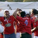 Chile se instaló en la final del Mundial de Polo 2015