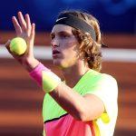 Lesión deja a Nicolás Jarry fuera de la serie de Copa Davis ante Venezuela