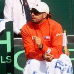 Nicolás Massú: Vamos a planificar para ganar la serie ante República Dominicana