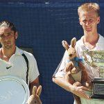 ITF rechazó solicitud de Marcelo Ríos de otorgarle el título del Australian Open 1998