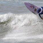"""Armada Chilena"" de Surf va por la conquista del Rip Curl Pro Argentina"