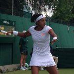 Daniela Seguel se quedó con el vicecampeonato en el ITF de Helsingborg