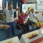 Chile suma dos nuevos oros en el Nacional de Pesas Paralímpico de Colombia