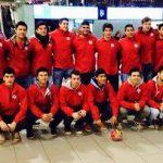 Chile clasificó al Mundial de Handball Juvenil Masculino 2015