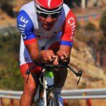 José Luis Rodríguez logra cupo para el ciclismo chileno en los Juegos Olímpicos