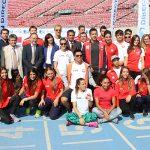 Se realizó el lanzamiento oficial del XXXV Torneo Orlando Guaita