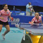 Seleccionados nacionales de tenis de mesa compiten desde este domingo en China