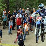 El Mundial de Enduro calienta motores en Talca
