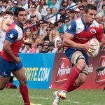 """Se confirma torneo de rugby """"Seis Naciones"""" americano con participación chilena"""