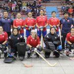 Chile organizará el Mundial de Hockey Patín Femenino del año 2016