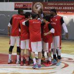 Los Leones de Quilpué presenta oficialmente este jueves a su plantel 2015