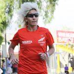 Erika Olivera buscará la clasificación a Río 2016 en el Maratón de Santiago