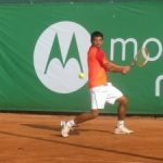 Jorge Aguilar y Bastián Malla avanzaron en la Copa Motorola