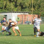 Gran lanzamiento tuvo la temporada 2015 del rugby nacional