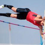 Decatleta Gonzalo Barroilhet clasificó a los Juegos Panamericanos