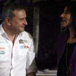 Natalia Riffo abre opción para el regreso del Dakar a Chile el 2017