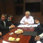 Avanzan conversaciones para llevar duelo de Chile por Copa Davis a Iquique